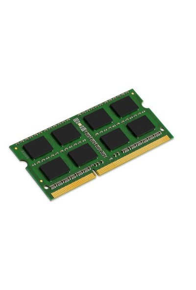 Kingston 8GB 1600MHz DDR3L Low Voltage Notebook Ram KCP3L16SD8/8