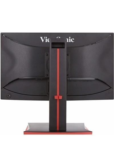 "ViewSonic XG2401 24"" 1ms (2xHDMI+Display) FreeSync/GSync FHD Oyuncu Monitör"