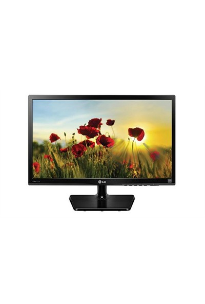 "LG 24M47VQ-P 23.5"" 2ms (Analog+DVI-D+HDMI) Full HD Led Monitör"