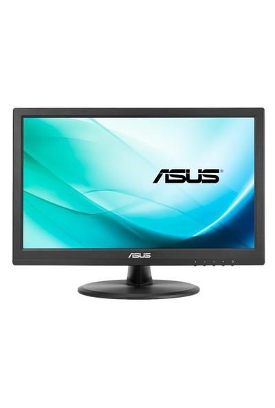 "Asus VT168N 15.6"" 5ms (Analog+DVI-D) Dokunmatik Led Monitör"