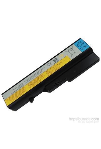 Nyp Lenovo G550 Notebook Batarya Pil Log530lh