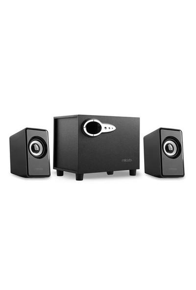 Mikado Md-X15 2+1 Usb Speaker