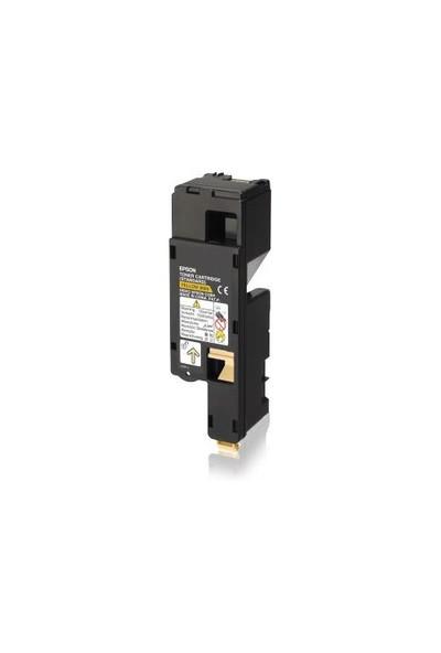 Epson C13s050669 Yellow Toner-700Sf-Cx17, Cx17nf 700 Sayfa