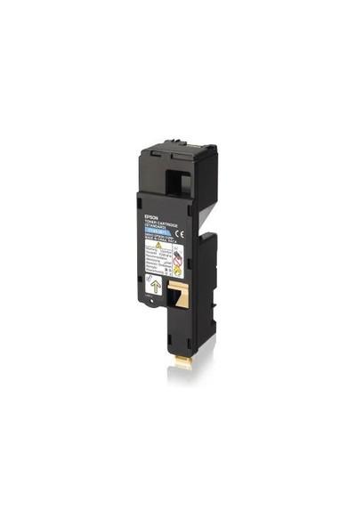 Epson C13s050671 Cyan Toner-700Sf-Cx17, Cx17nf 700 Sayfa