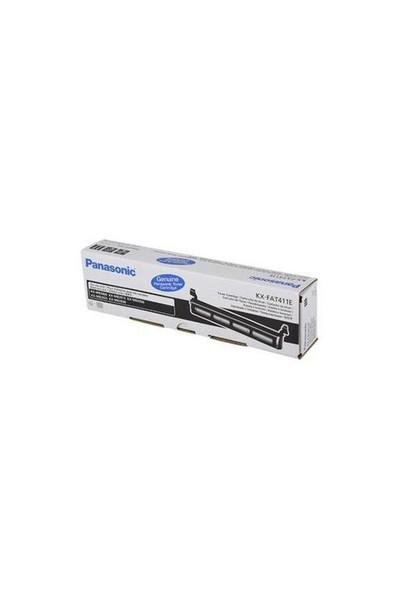 Panasonıc Kx-Fat411x Mb-2030 (2.000 Sayfa Toner )