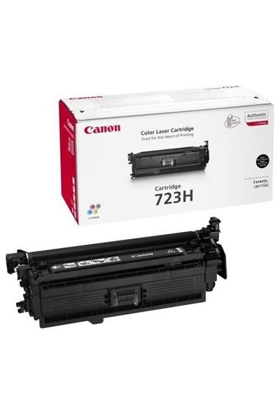 Canon 2645B002 Clbp-723Hbk Lbp-7750 Sıyah Toner