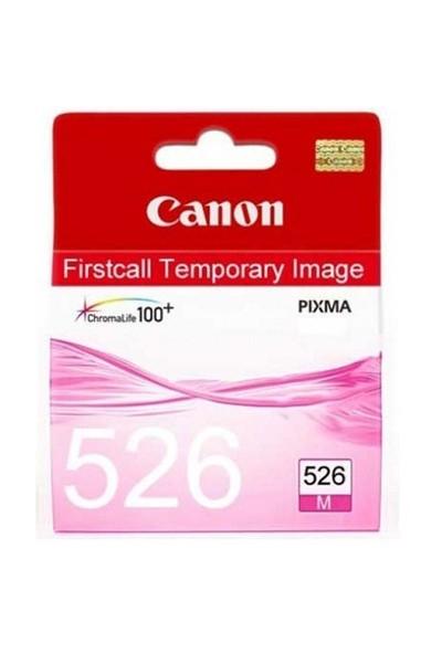 Canon CLI-526M Kırmızı Mürekkep Kartuş