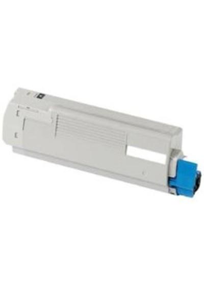 Oki B4400-B4600 Serisi Toner 43502306