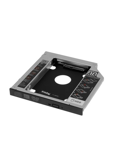 Frisby FA-7830NF Notebook Extra SATA HDD Yuvası (12.7mm)