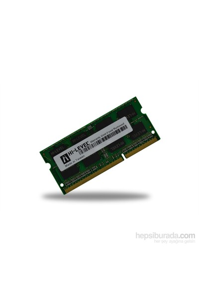 Hi-Level 8GB 2400MHz DDR4 Notebook Ram HLV-SOPC19200D4/8G