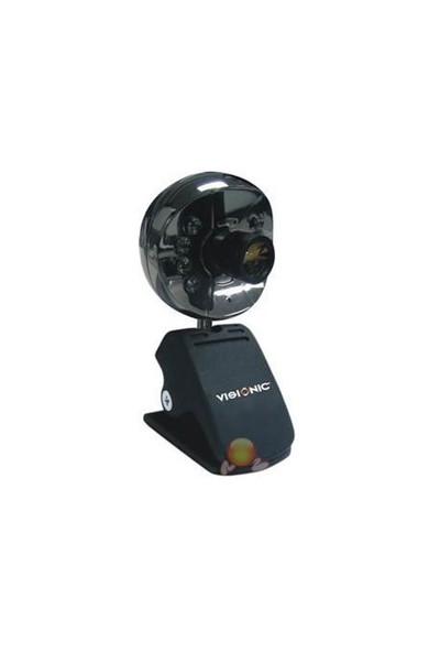 Visionic VS-2007 USB 2.0 Webcam