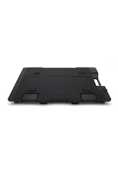 """Zalman ZM-NS2000 17"""" 200mm Fanlı Yükseklik Ayarlı Notebook Soğutucu Stand"""
