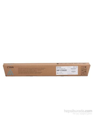 Nrg Mp C-4502-C5502 Mavi Toner