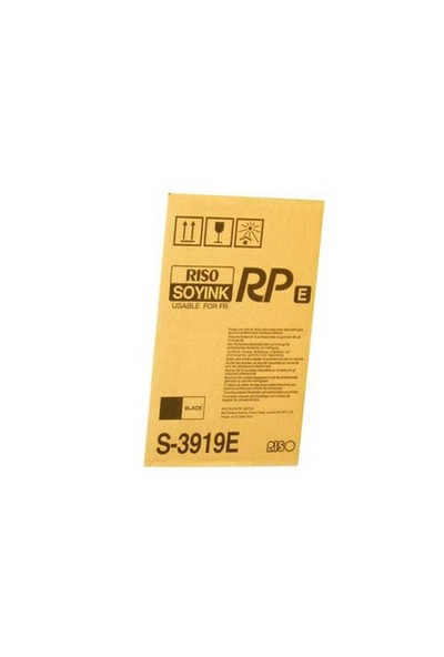 Rıso S-3919 3500-3950 Mürekkep