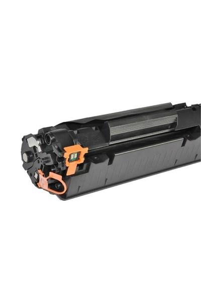 Retech Hp Laserjet P1505n Toner Muadil Yazıcı Kartuş