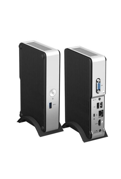 Intel Nuc Kıt Blkde3815tykh0e E3815 Atom Cpu (512K Cache, 1.46 Gh