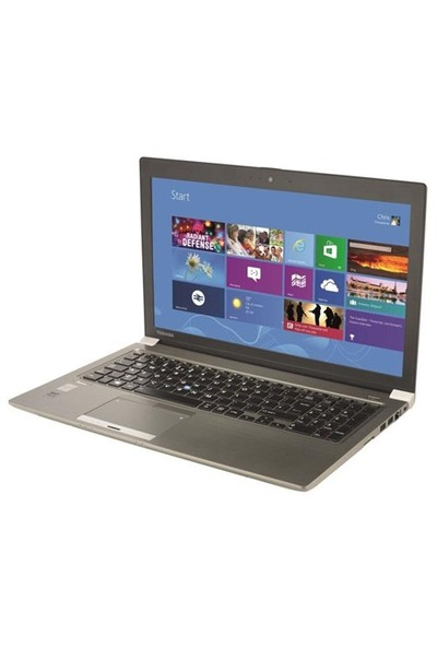 "Toshiba Tecra Z50-A-11E Intel Core i5 4300U 4GB 500GB Windows 8 15.6"" Taşınabilir Bilgisayar"