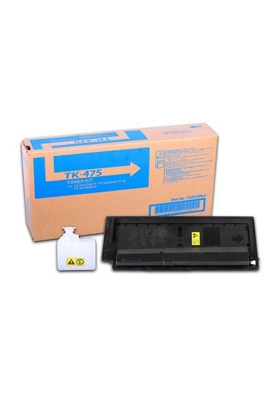 Mıta Tk-475 Muadil Toner Fs6025-6030-6525-6530