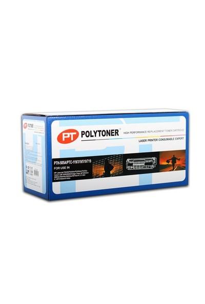 Hp Ce505a Polytoner 2035/2055 Canon Lbp 6300/6650/ Crg-719