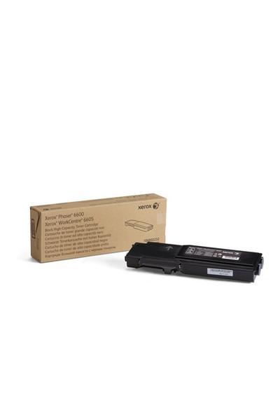 Xerox 106R02236 8000 Sayfa Kapasiteli Siyah Toner
