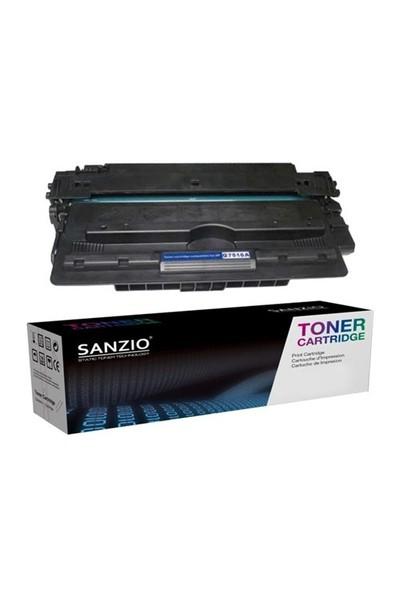 Sanzio Hp Q7516a Muadil Toner
