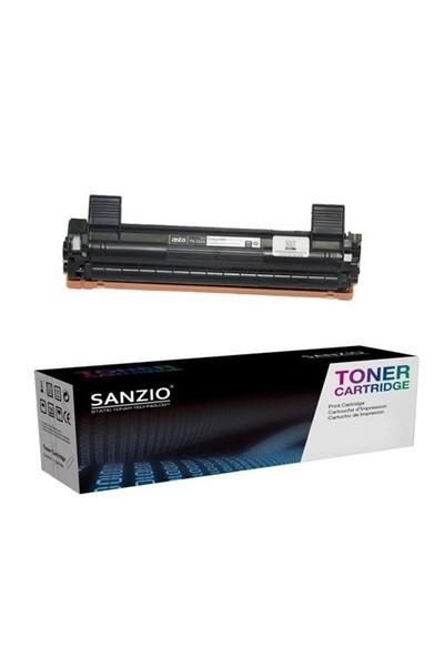 Sanzio Brother Tn 1035 Tn 1040 Muadil Toner