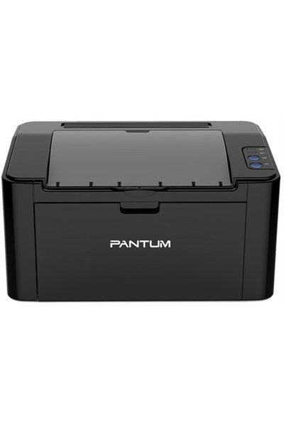 Pantum P2500 Yazıcı Mono Lazer Yazıcı ( Opsiyonel Dolum İmkanı )