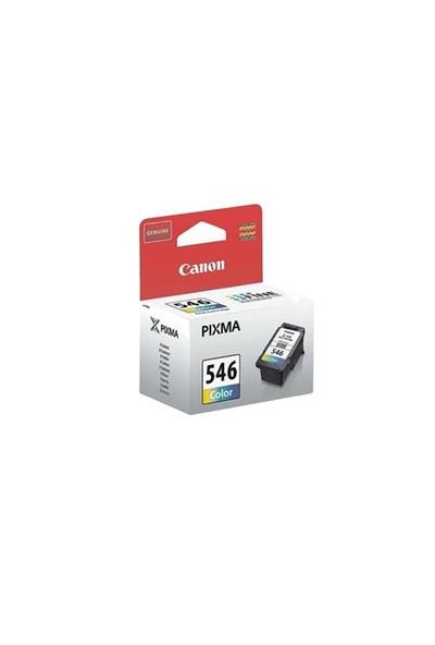 Canon Canon Mg2450 Mg2550 İçin Cl-546 Orjinal Renkli Kartuş Bk Sistemi İçin Hazır