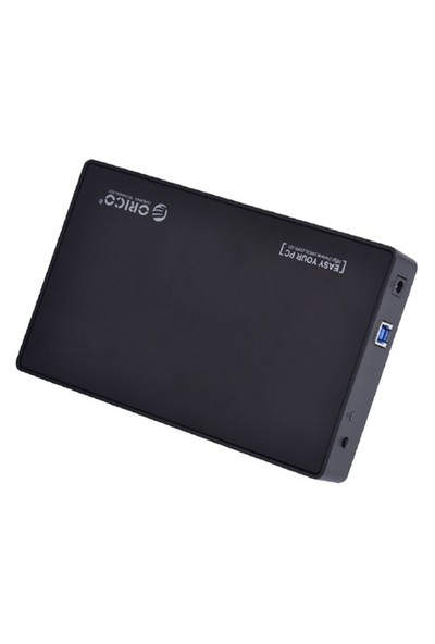 "Orico 3588S3 2.5""/3.5"" SATA 3.0/USB 3.0 Harici Harddisk Kutusu"
