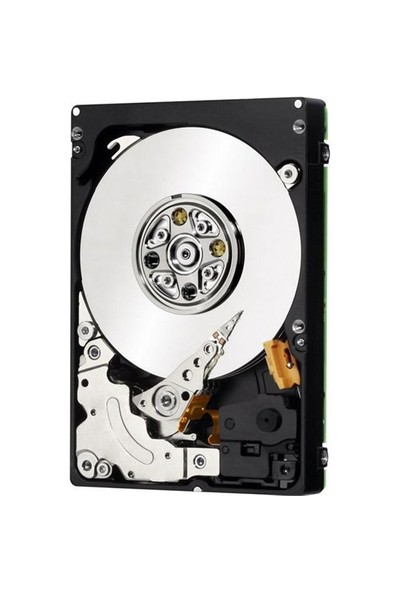 600Gb Lenovo 49Y6177 2.5İn 10K 6Gbps Sas Sff G2hs Hdd Express