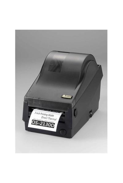 Argox Os-2130D Direkt Termal 203Dpi 102Mm-Saniye