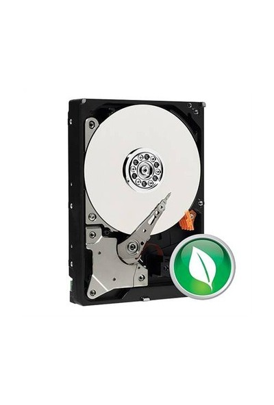 WD Green 3TB Intellipower Sata 3.0 64Mb 3,5' Sabit Disk (WD30EZRX)