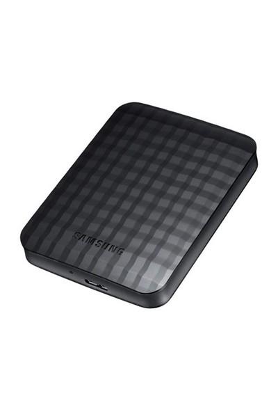 """Samsung M2 Portable 2.5"""" 750GB USB 2.0 Siyah Taşınabilir Disk (HX-M750UAB)"""