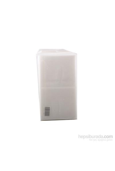 Cd Zarfı Beyaz 4Cds Nylon Slevees 50'Li