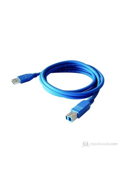 Codegen USB 3.0 Yazıcı Kablosu 3mt (CPM23)