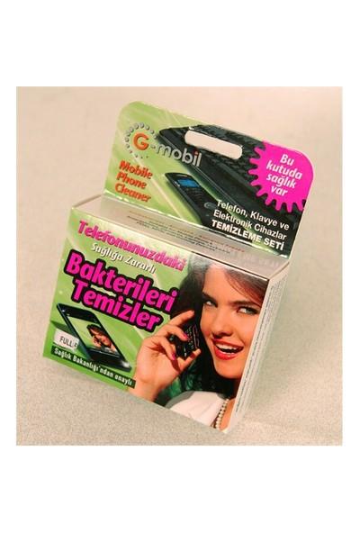 G-Mobile Antibakteriyel Temizleme Kiti