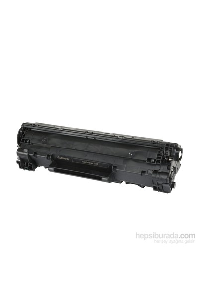 Canon İ Sensys Mf4750 Toner Retech Muadil Yazıcı Kartuş