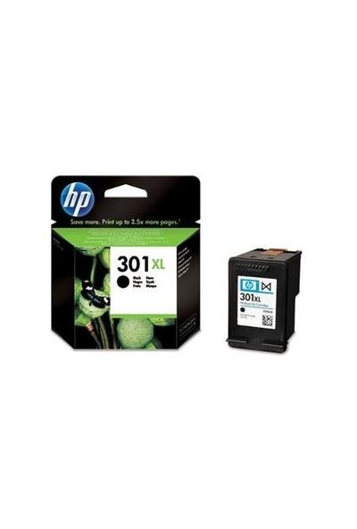 HP 301XL Siyah Mürekkep Kartuşu CH563EE / CH563E