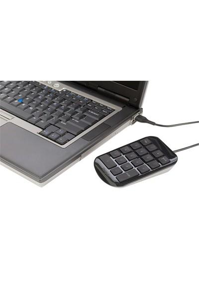 Targus AKP10EU USB Klavye