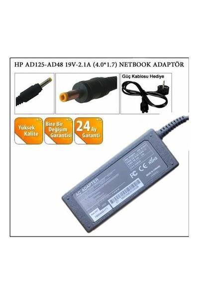 Versatil Hp Ad125-Ad48 19V-2.1A (4.0*1.7) Netbook Adaptör
