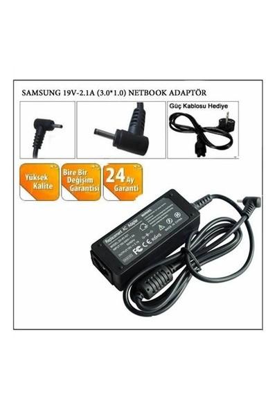 Versatil Samsung 19V-2.1A (3.0*1.0) Netbook Adaptör