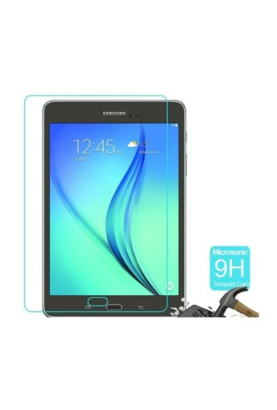 Samsung T110 Kırılmaz Ekran Koruyucu