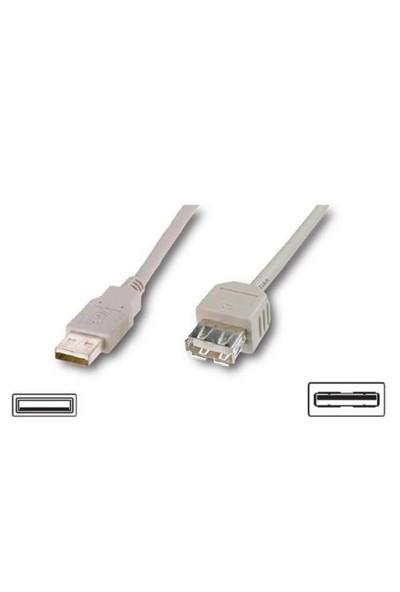Digitus USB Uzatma Kablosu Ak 701/2