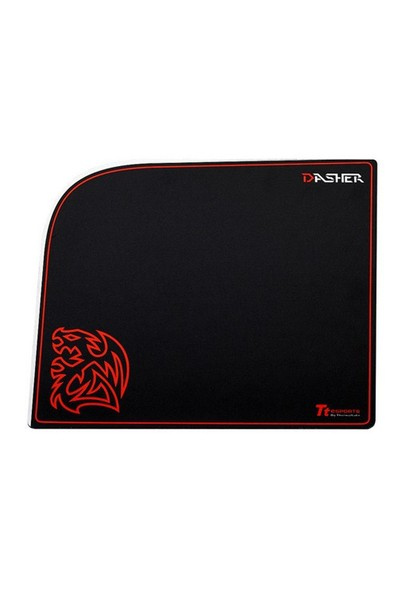 Thermaltake Tt eSports Dasher Profesyonel Speed Edition Oyun Mouse Pad