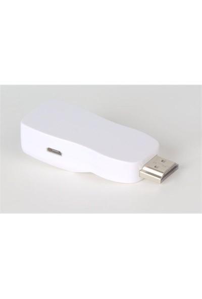 Hiper HC6-HVGA - HDMI/VGA/AUDIO Çevirici