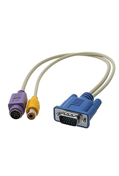 Hiper HC7-VSV - VGA/S-Video Çevirici