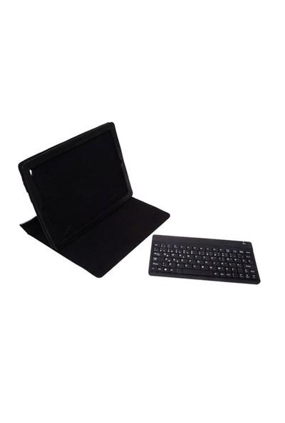 Everest Kb-Bt807 Bluetooth İpad 2 Uyumlu Kablosuz Klavye
