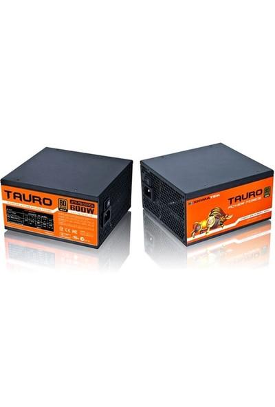Xigmatek Cpa-0600Bdd-U52 Tauro 600W 80Plus Bronze Power Supply