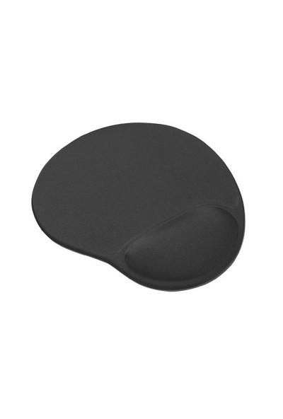 Trust Bigfoot Gel Mouse Pad - Black 16977