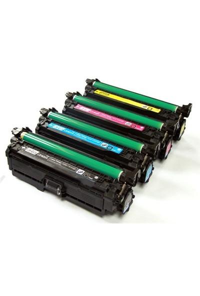 Tkz Hp Ce403a Laserjet Enterprise 500 Sıyah Toner